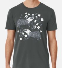 Badgers Premium T-Shirt