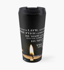 Inner Flame Travel Mug