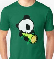 Bamboozooka! Unisex T-Shirt