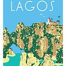 Lagos by giveit