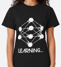 Machine Learning Neural Network Classic T-Shirt