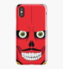Rhon-Hon-Hon! iPhone Case