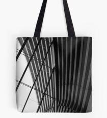 Truss Tote Bag