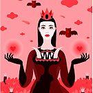 Nacht Königin von Lilith  Zazz