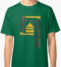 Form Follows Function Classic T-Shirt