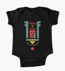 Form & Function Kids Clothes