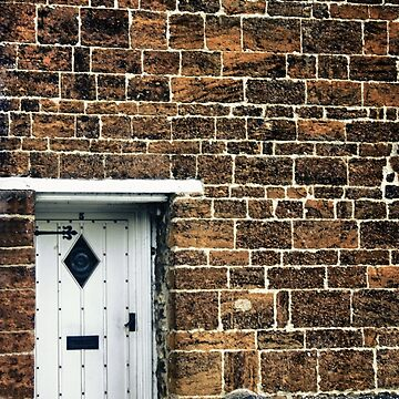 Little Door by InspiraImage