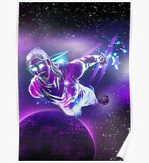 Galaxy Skin EPIC RARE !!! Poster