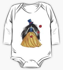 Who is the mad hatter ? Snow White   Blanche Neige  Kids Clothes