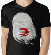 New Eve | Nouvelle Eve Mens V-Neck T-Shirt