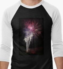 Independence Men's Baseball ¾ T-Shirt