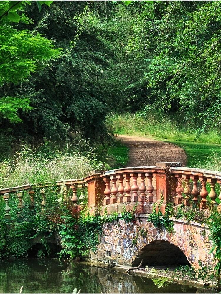 The Terracotta Bridge by InspiraImage