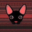 Katze von Lilith  Zazz
