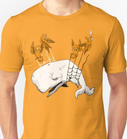 Fail Birds T-Shirt