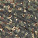 Decorative camouflage by starchim01