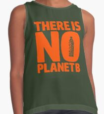 Kein Planet B Kontrast Top