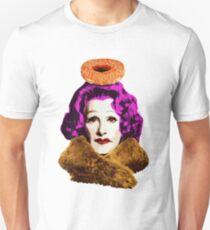 Doughnuts Like Fanny's Slim Fit T-Shirt