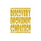 SuperEmpowered: Discovery Empowerment Compassion by Carbon-Fibre Media