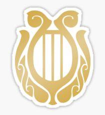 Malkuth Empire Sticker