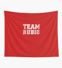 Tela decorativa Team Rubio