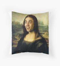 Nicholas Cage Mona Lisa Dekokissen