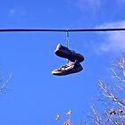 Hoch hängen von Shulie1