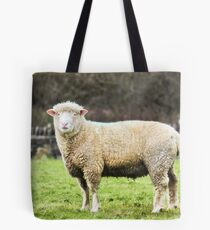 Sweetest Face Tote Bag