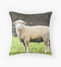 Sweetest Face Throw Pillow