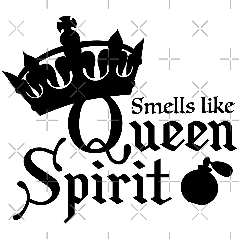Smells like Queen Spirit (b) by Pentamoby