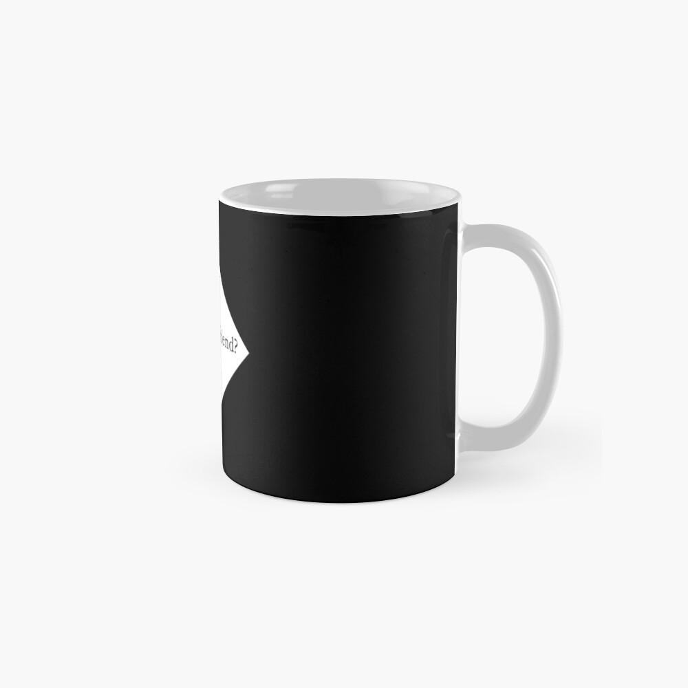 What Boyfriend Single (w) Mugs
