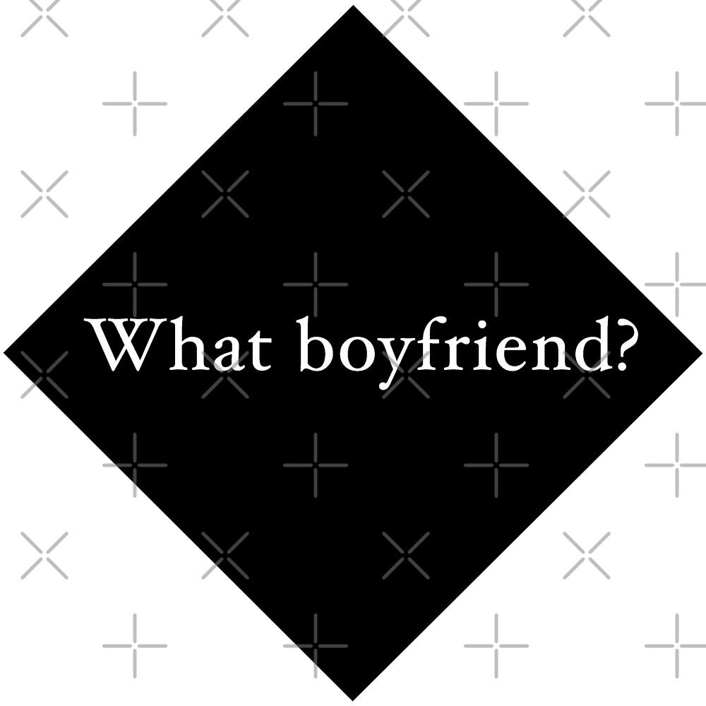 What Boyfriend Single (b) by Pentamoby