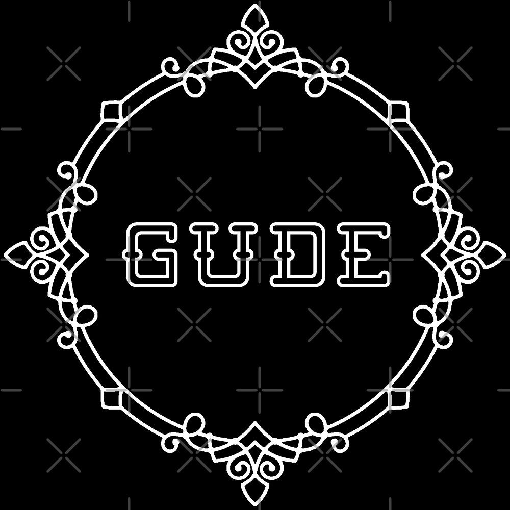 GUDE (w) by Pentamoby