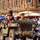 Anzac Day Parade by Lynden