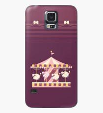 Mareep-Go-Round Hülle & Klebefolie für Samsung Galaxy