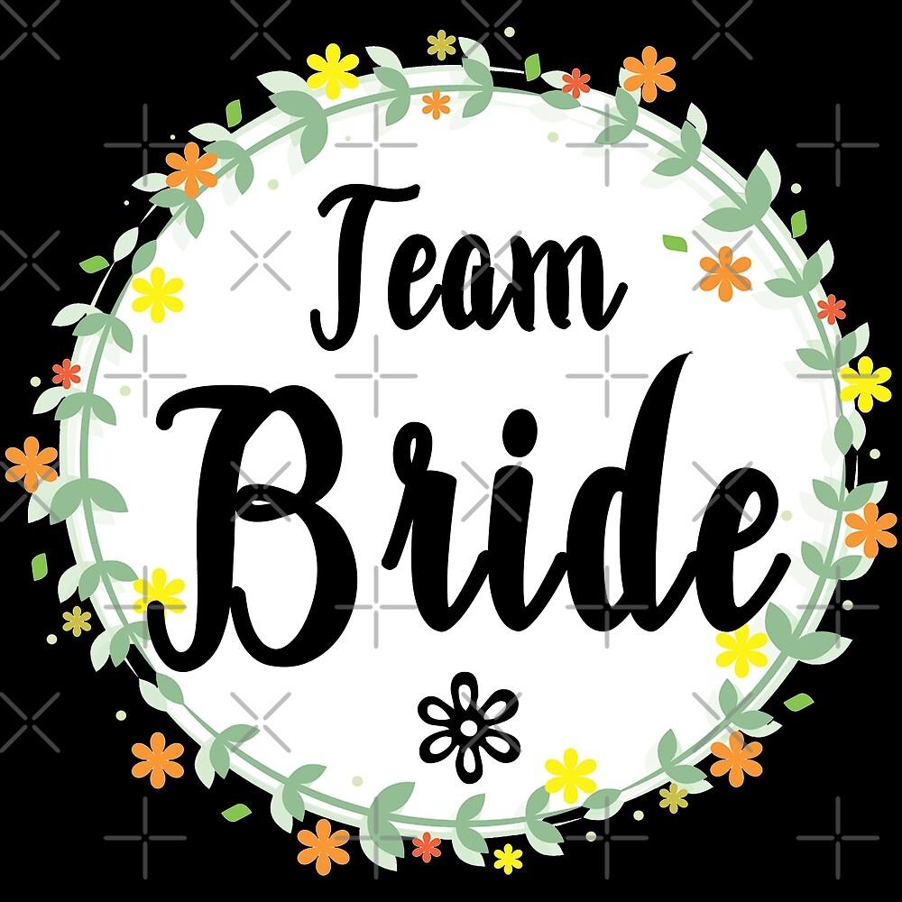 TEAM BRIDE V2 (w) by Pentamoby