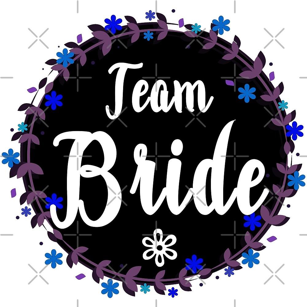 TEAM BRIDE V2 (b) by Pentamoby