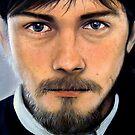 Portrait Of My Beloved by Artway