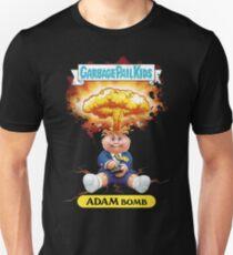 Müll Atombombe Unisex T-Shirt