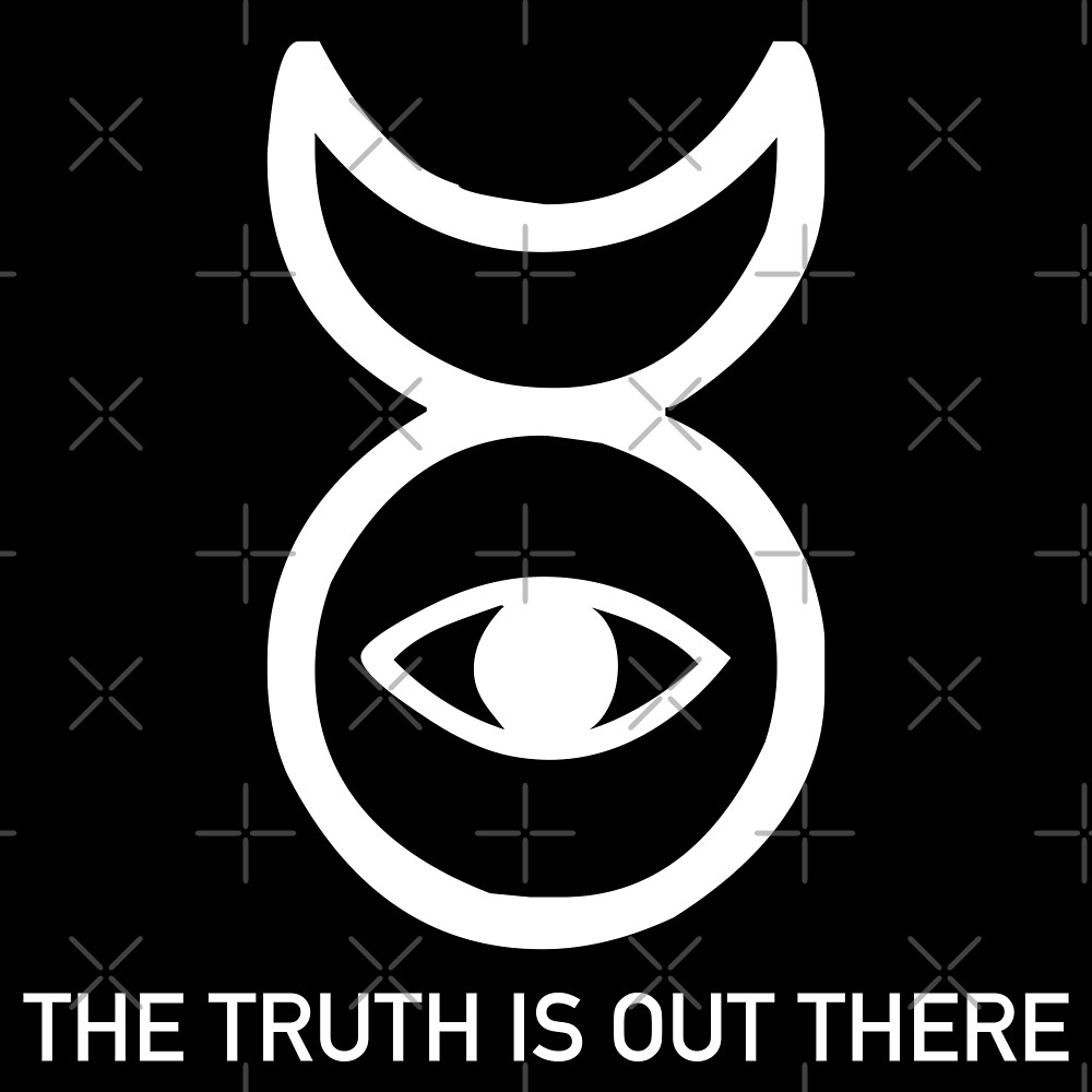 THE TRUTH IS OUT THERE (w) by Pentamoby