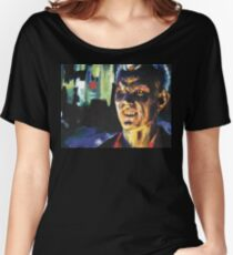 William the Bloody Women's Relaxed Fit T-Shirt