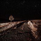 Star road by Alexander Meysztowicz-Howen