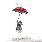 It's Raining Frogs by Belinda Muir
