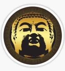 Buddha Ring Sticker