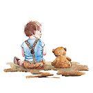 Best Friends by Belinda Muir