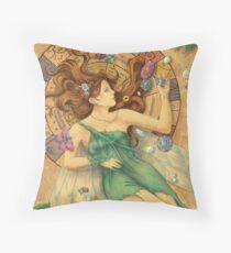 Mosaico Throw Pillow