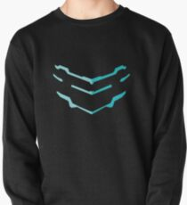 Deadly Space Deux Pullover