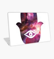 Hamsa | Beauty of Life  Laptop Skin
