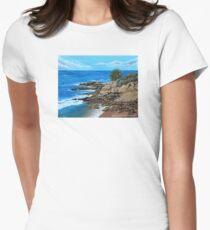 Laguna Beach, Heisler Park Plein Air T-Shirt