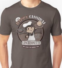 The Happy Cannibal T-Shirt