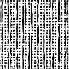 «Rayas de tinta simples» de cadinera